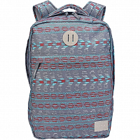 Nixon BEACONS BACKPACK GRAY MULTI