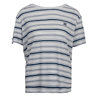 Billabong BEACH DAY SHORT SLEE BLUE STRIPES
