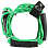 FOLLOW BASIC SURF ROPE GREEN/WHITE