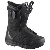 Salomon HI-FI BLACK