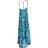 Billabong COCONUT DRESS COSTA BLUE