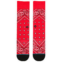 Stance BARRIO 2 RED