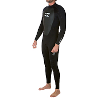 Billabong INTRUDER 403 GBS MEN BLACK
