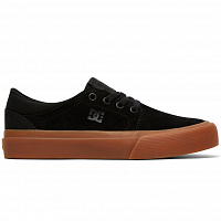 DC TRASE B SHOE BLACK/GUM