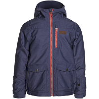 Rip Curl SNAKE JKT PATRIOT BLUE