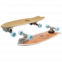 YOW HIGH PERFORMANCE SERIES SURFSKATE 1