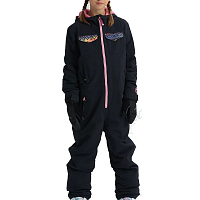 Burton GIRLS GAME PIECE OP TRUBLK/TNCTDR