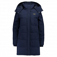 Vans WM DOPPLER PUFFER JACKET MTE DRESS BLUES