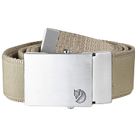 Fjallraven CANVAS MONEY BELT LIGHT KHAKI