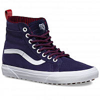 Vans SK8-HI MTE (MTE) evening blue/true white