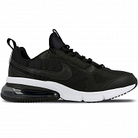 Nike AIR MAX 270 FUTURA BLACK/BLACK-WHITE