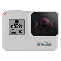 GoPro HERO7 BLACK EDITION DUSK WHITE ASSORTED