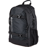 Burton DAY HIKER PACK TRUE BLACK RIPSTOP
