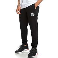 DC REBEL PANT M OTLR BLACK