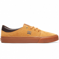 DC TRASE S M SHOE BROWN/GUM