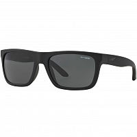Arnette DROPOUT FUZZY BLACK/GRAY