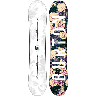 Burton TALENT SCOUT FW18 141