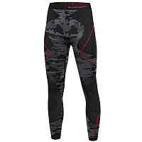 BodyDry DAULAGHIRI PANTS BLACK CAMO