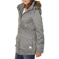 Vans CADET 2 PARKA Frost Gray Heather
