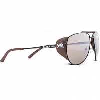 Spect RED BULL GRAYSPEAK black/brown with silver flash POL