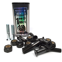 THUNDER TRUCKS BOLTS 1 PHILLPS ASSORTED
