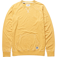 Billabong D BAH CREW BRIGHT GOLD