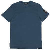 The North Face M S/S FINE 2 TEE BLUE WING TEA (N4L)