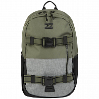 Billabong COMMAND SKATE PACK MILITARY