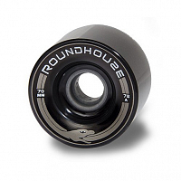 Carver ROUNDHOUSE WHEELS MAG SS17 SMOKE