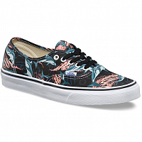 Vans Authentic (Dolphins) black