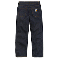 Carhartt SMITH PANT DARK NAVY (RIGID)