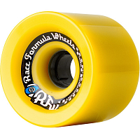 Sector9 FORMULA RACE OS WHEELS YELLOW