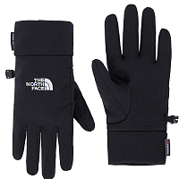 The North Face POWERSRETCH GLOVE TNF BLACK (JK3)