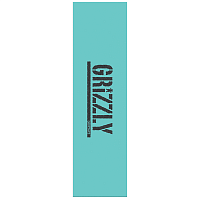 Grizzly REVERSE STAMP GRIPTAPE Tiffany