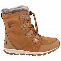 Sorel YOUTH WHITNEY Elk, Natural