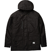 Billabong ALVES JACKET BLACK