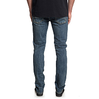 Quiksilver DISTORSIONMEDBL M PANT MEDIUM BLUE
