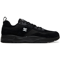 DC E.TRIBEKA M SHOE BLACK/BLACK/WHITE
