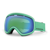 VonZipper SKYLAB Mono Mint/Quasar Chrome