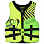 Ronix VISION BOY'S - CGA LIFE VEST LIME / YELLOW
