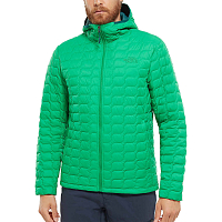 The North Face M TBALL HDY PRIMARY GREEN M (7EZ)