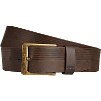 Billabong VACANT BELT CHOCOLATE