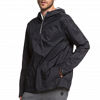 Quiksilver ADAPTDRYJACKET M JCKT BLACK