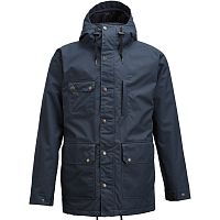 Airblaster Grumpy Jacket BLACK WAX