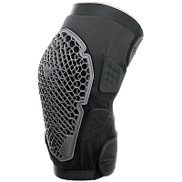 Dainese PRO ARMOR KNEE GUARD BLACK/WHITE