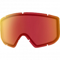 Anon HELIX 2.0 LENS RED ICE