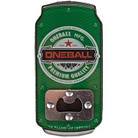 ONEBALL TRACTION - BOTTLE OPENER ASSORTED