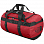 The North Face BASE CAMP DUFFEL TNF RED S