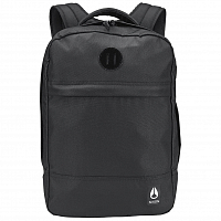 Nixon BEACONS BACKPACK II ALL BLACK