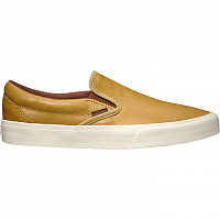 Vans CLASSIC SLIP-ON CA (Veggie Leather) fall leaf